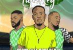 Download MP3: Tulenkey – Proud Fvck Boys (Remix) Ft. Falz & Ice Prince
