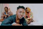 Download MP3: Official Video-Kweku Smoke – Yedin Ft Sarkodie