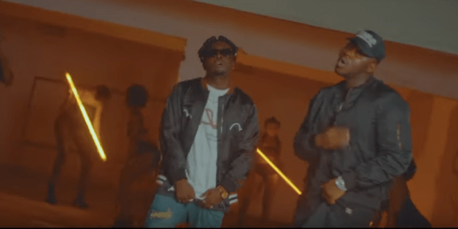 Agbeshie Ft Medikal – Wrowroho (Official Video)