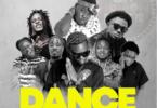 Ga All Stars – Dance Ft Luta, Epixode, Nii Funny & Apaatse