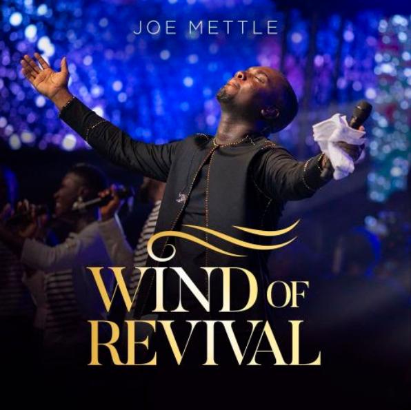 Joe Mettle – Spirit Move Ft Akosua Kyerematen