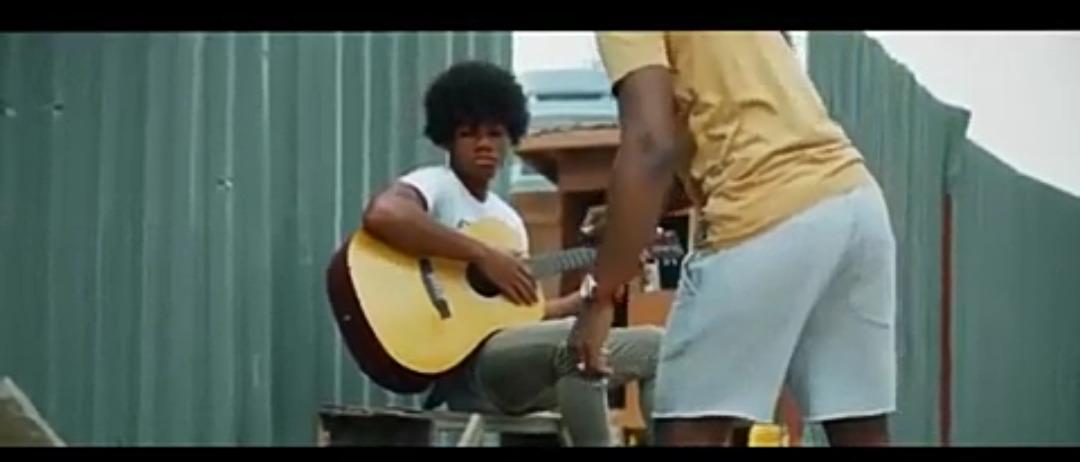 KiDi – Letter To Afia (Official Video)