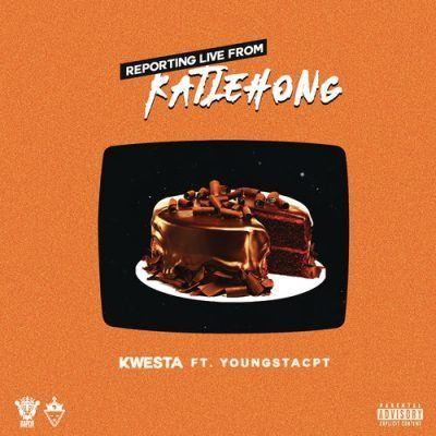 Kwesta – Reporting Live From Katlehong Ft YoungstaCPT