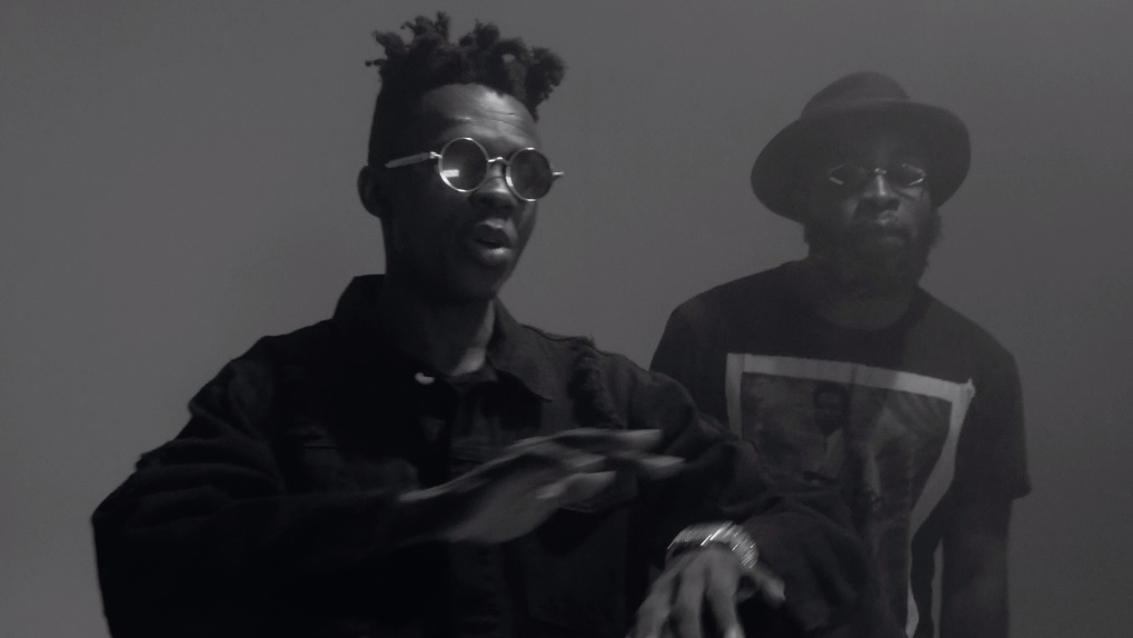 Strongman Ft M.anifest – Ups And Downs Video Download