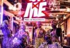 Black Beatz Ft Peruzzi – Love Me mp3 download