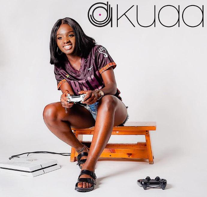 DJ Akuaa – Sobolo Ft Sarkodie & G-West mp3 download