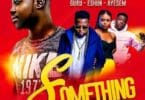 DJ Tablet – Something Ft Guru x eShun x Ayesem mp3 download