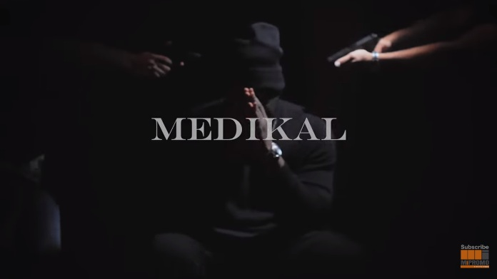 Download Video Medikal – I'm Not Blank I'm Black