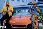 Download Video Phyno – Ride For You Ft Davido