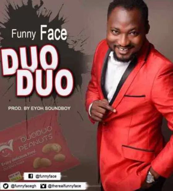Funny Face – DuoDuo mp3 download(Prod. by Eyoh Soundboy)