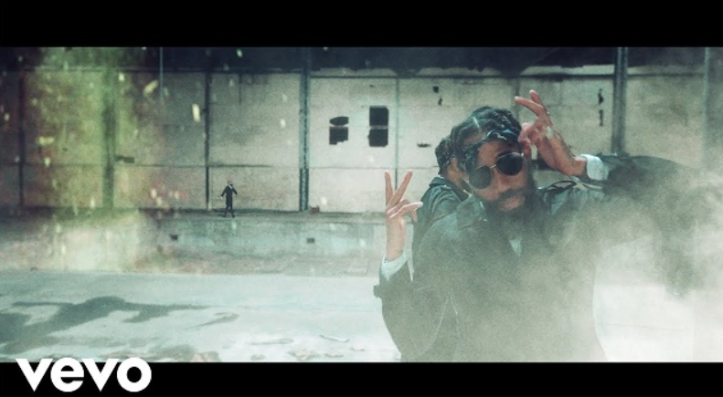 Download Video: Phyno – Deal With It