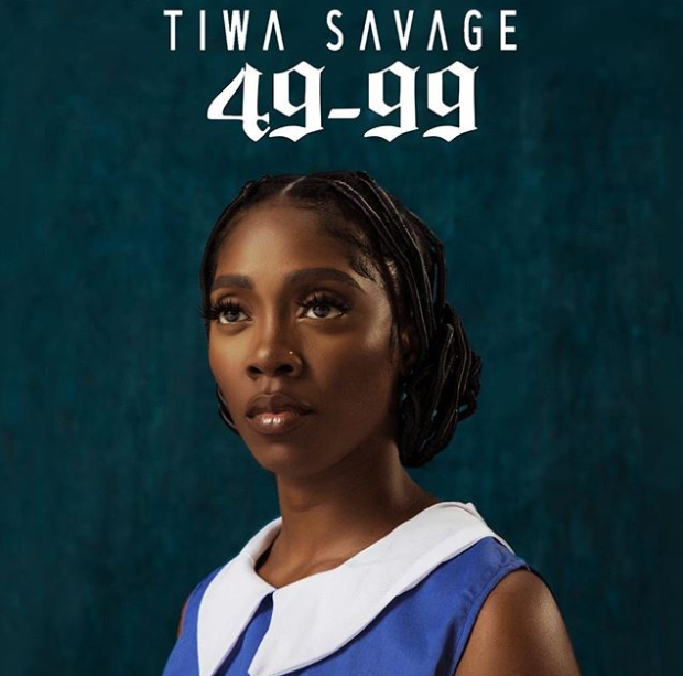Tiwa Savage – 49-99 mp3 download