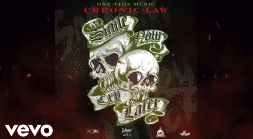 Chronic Law – Smile Now Cry Late mp3 download
