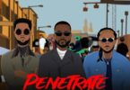 DJ Neptune x Patoranking & Del B – Penetrate mp3 download