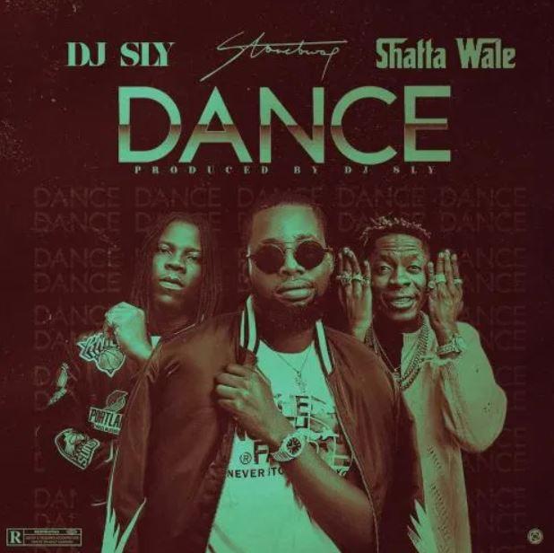 DJ Sly – Dance Ft Stonebwoy & Shatta Wale