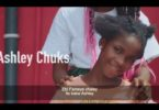 Download Video Ashley Chuks – I Want to Win Ft Fameye, Article Wan & Vanessa Nice