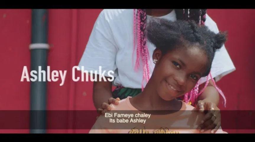 Download Video Ashley Chuks – I Want to Win Ft Fameye, Article Wan & Vanessa Nice