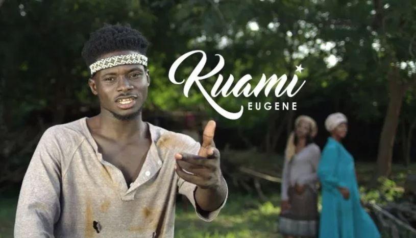 Download Video Kuami Eugene – Obiaato