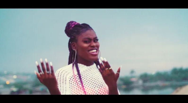 Download Video Vanessa Nice Ft Kuami Eugene – All Night Long