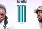 Edem – Toto (Remix) Ft Davido mp3 download (Prod. By Mr Lekki)