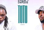 Edem – Toto (Remix) Ft Davido mp3 download (Prod. By Mr Lekki)
