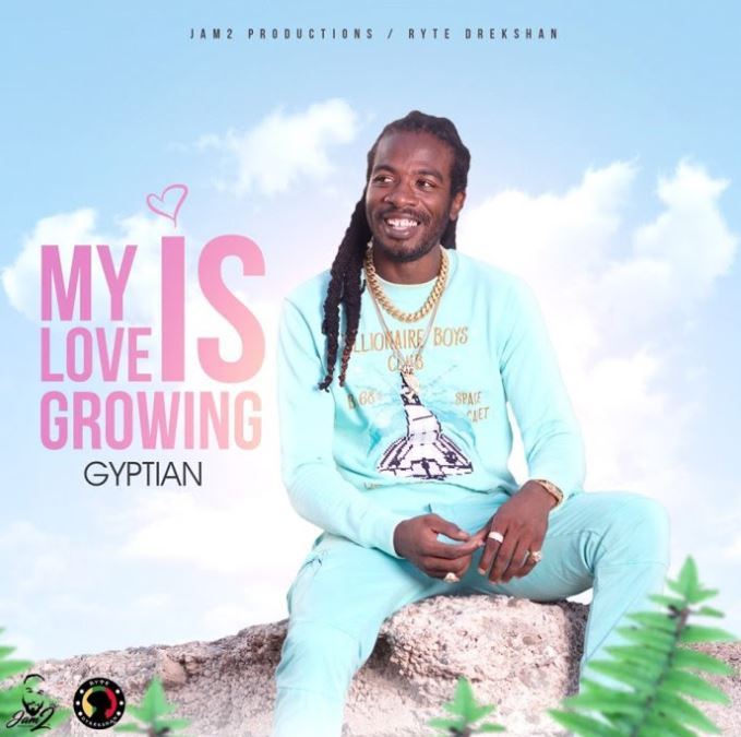 Gyptian – Too Much Blood In the Streets
