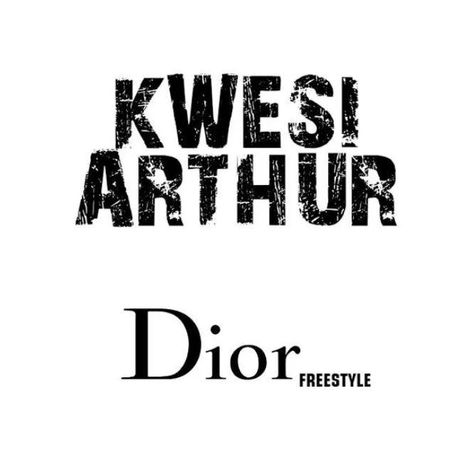 Kwesi Arthur – Thoughts Of King Arthur 5 (Dior Pop Smoke) mp3 download