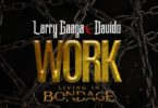 Larry Gaaga Ft Davido – Work (Living In Bondage)