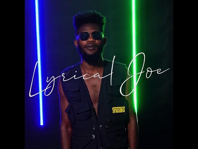 Lyrical Joe – My Way mp3 download