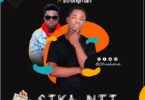 Otuahene – Sika Nti Ft Strongman (Prod By killerzvypa)