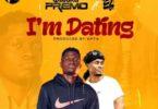 Qwaku Premo – I'm Dating Ft E.L (Prod. by Apya)
