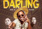 Sheldon The Turn Up – Darling Ft Magnom & Tulenkey
