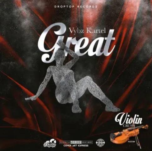 Vybz Kartel – Great mp3 download