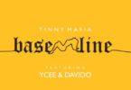 YCee – Baseline Ft Davido mp3 download