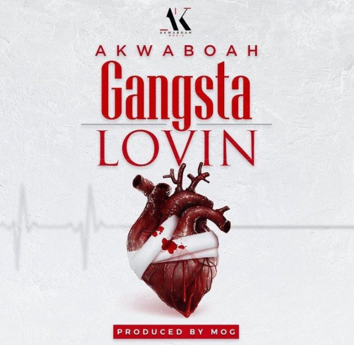 Akwaboah – Gangsta Lovin mp3 download
