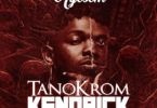 Ayesem – Tanokrom Kendrick mp3 download (Prod. by MethMix)
