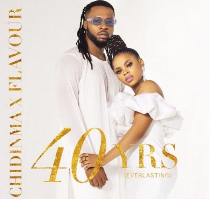Chidinma & Flavour – 40Yrs mp3 download