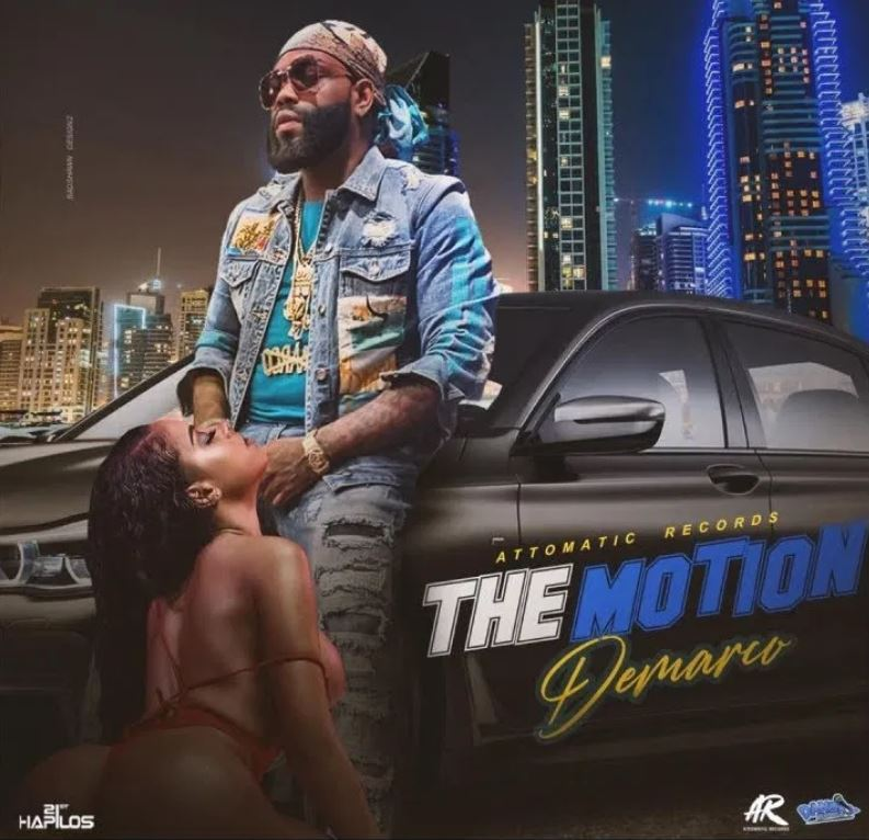 Demarco – The Motion mp3 download (Prod. by Attomatic Records)