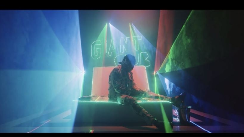 Download Video Burna Boy – Omo