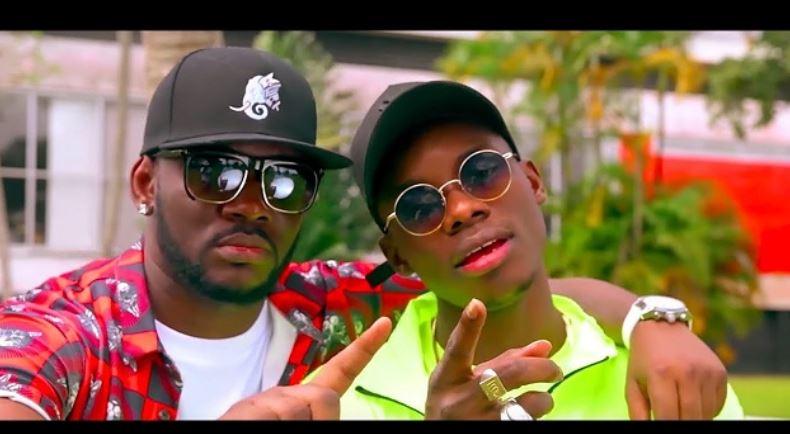 Download Video J Martins – Ife (Love) Ft Sidiki Diabaté