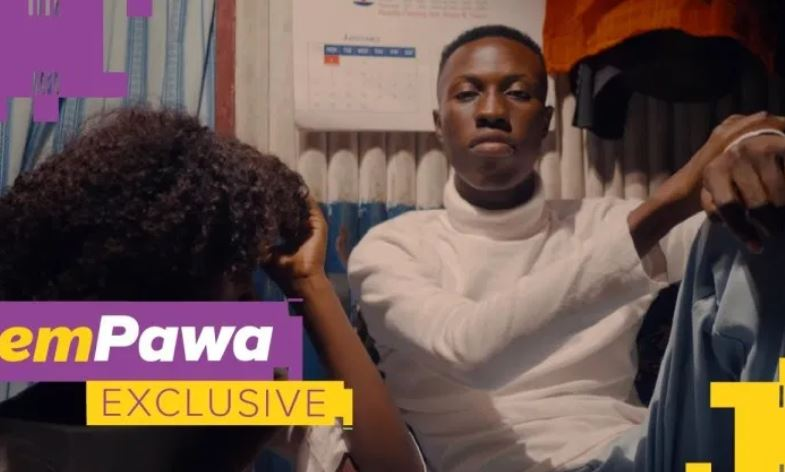 Download Video J.Derobie – Odo Bra