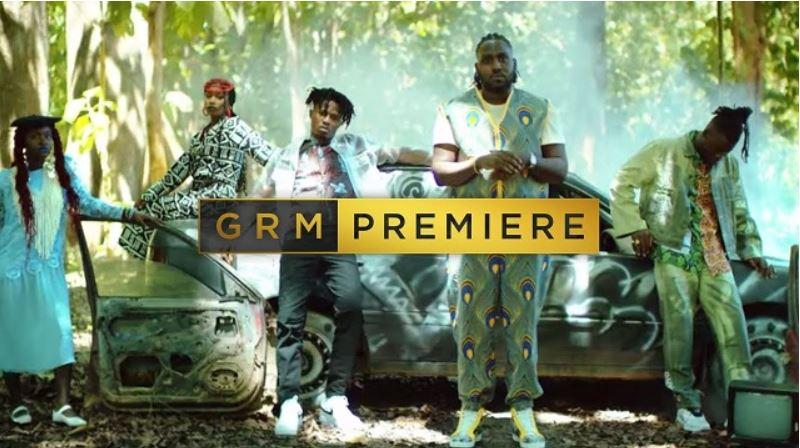 Download Video Nana Rogues – Don't Stress Ft Stonebwoy & Kwesi Arthur