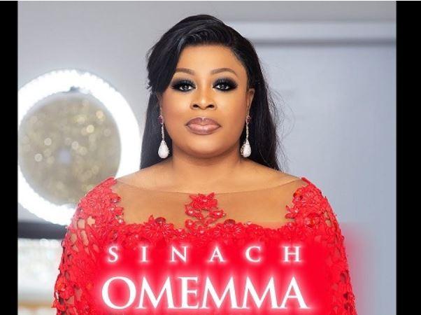 Download Video Sinach – Omemma