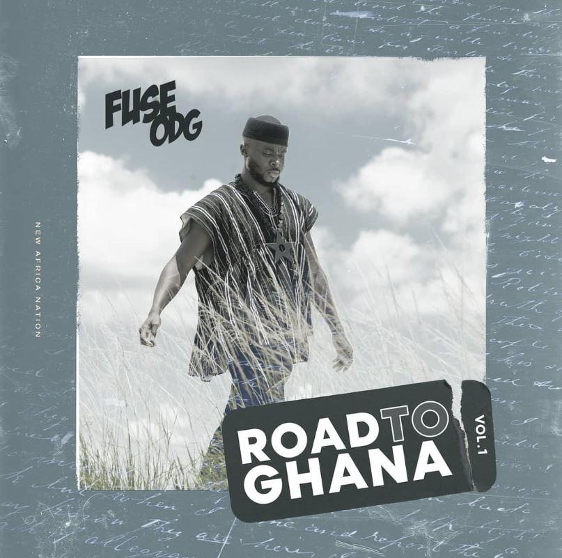 Fuse ODG – Osu Ft ToyBoi mp3 download