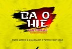 Kwesi Arthur – Ba O Hie (Come Forward) Ft Quamina Mp x Twitch x Kofi Mole mp3 download