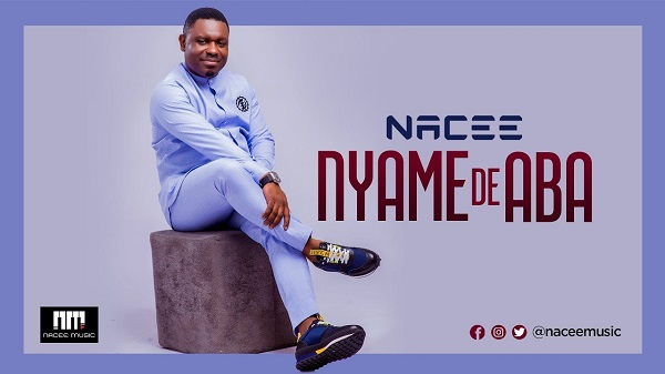 Nacee – Nyame De Aba mp3 download