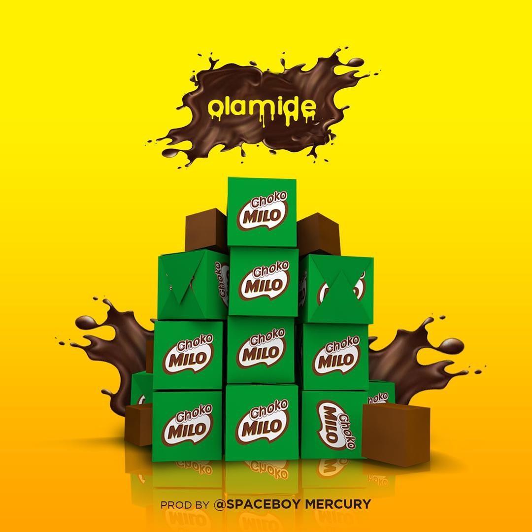 Olamide – Choko Milo mp3 download (Prod. by Spaceboy Mercury)