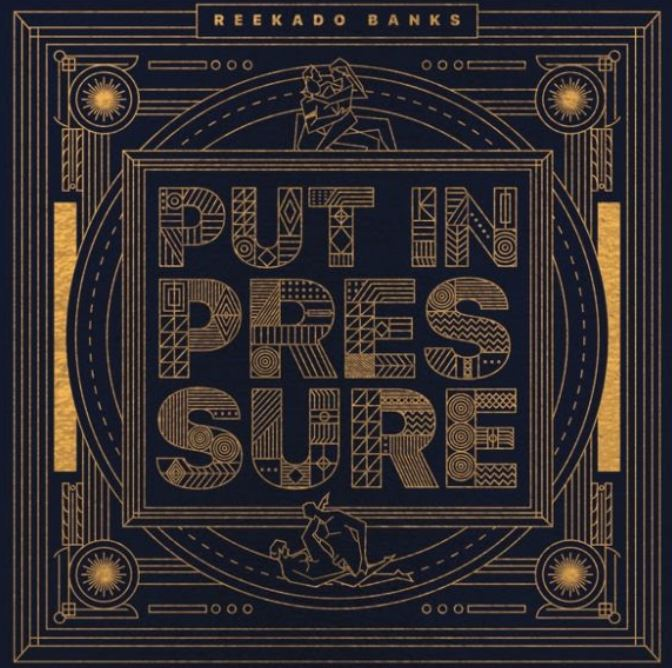 Reekado Banks – Put In Pressure mp3 download