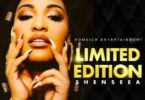 Shenseea – Limited Edition mp3 download