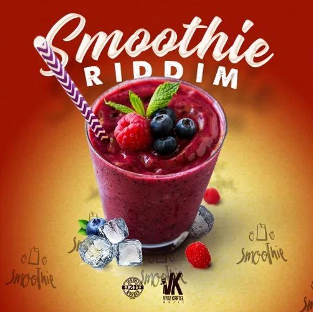 Sikka Rhymes – Badmind mp3 download [Smoothie Riddim]
